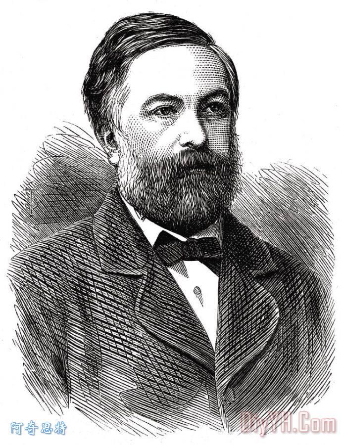 查尔斯爵士wyville汤姆森