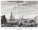 法国大革命, 1790装饰画