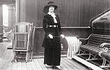 露西达夫 - 戈登( 1863-1935 )装饰画