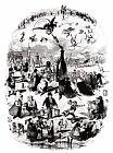 Physiologie杜痛风, 1864装饰画