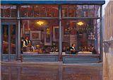 第五大道咖啡厅2装饰画