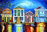 新奥尔良 - 月亮在新奥尔良
