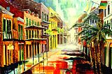 新奥尔良 - 新奥尔良夏雨