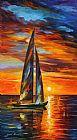 - 帆船与太阳