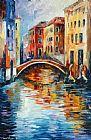 威尼斯装饰画