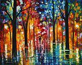 雨火装饰画