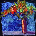 抽象花卉2装饰画
