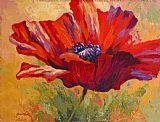 红樱二装饰画