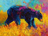 年少轻狂 - 黑熊装饰画