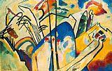 组合物IV 1911装饰画