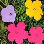 花1970装饰画
