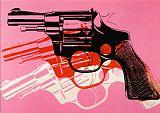 枪 1981装饰画