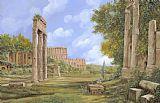 - 古罗马剧场