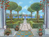 - 意大利花园