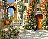 城市风光照片 - 香格里拉的Porta Rossa酒店