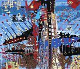 21号码头,哈利法克斯,新斯科舍省装饰画