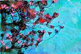 面朝大海,春暖花开装饰画