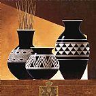 在乌木II模式装饰画
