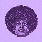 - 一个女人的肖像??与非洲的