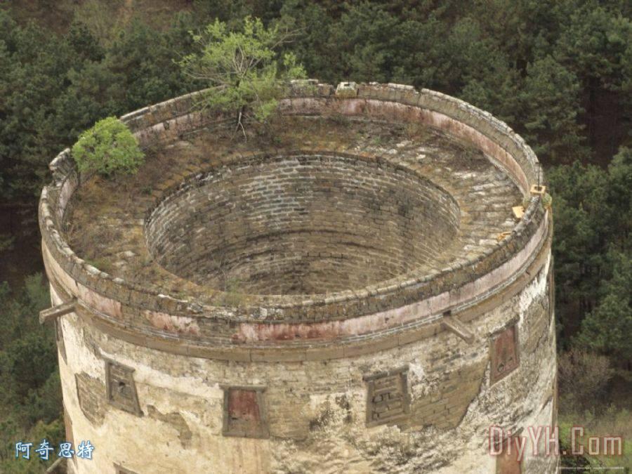 老石水塔布达拉宫承德河北中国装饰画