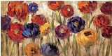 紫苑和妈咪装饰画