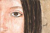 - 眼睛有它 - 凯特琳