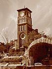 - 圣玛丽教堂和石窟