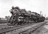蒸汽机车CRESCENT有限公司C 。装饰画