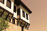 保加利亚楼装饰画