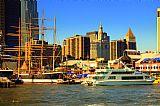 南街海港码头17纽约市装饰画