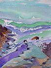 纽芬兰海岸装饰画