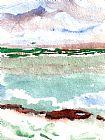 浅礁装饰画
