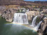 瀑布 - 彩虹瀑布