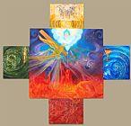 耶和华萨尔瓦多呷代装饰画