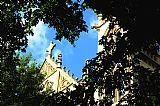 圣保罗大教堂装饰画