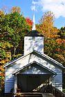 教会在山装饰画
