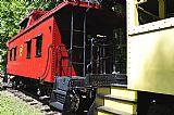 红守车装饰画