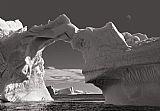 南极第10号装饰画