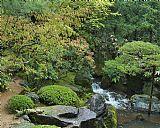 瀑布 - 瀑布花园