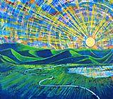 Sunscape装饰画