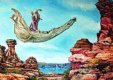 Bogomils之旅装饰画
