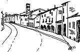 威尼斯9装饰画