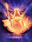 犹大的狮子装饰画
