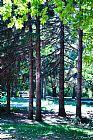 公园装饰画