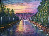 圣彼得堡装饰画