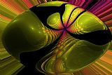 3D效果装饰画