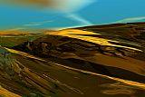 外星景观2 28 09装饰画