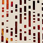 数字结构装饰画
