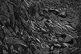 Varanger岩石装饰画