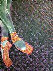 红舞鞋装饰画